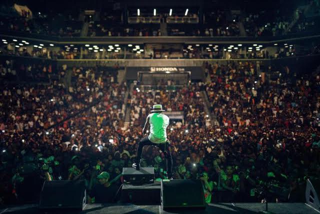 African American Concert