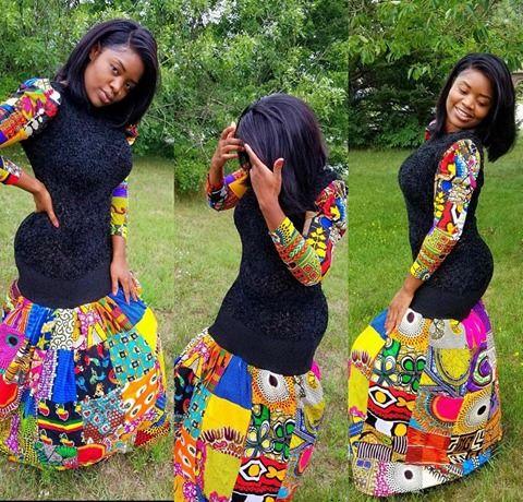 Fashion by Sierra Leone Fashion Week